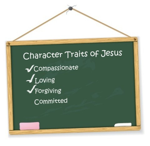 Image result for attributes of Jesus pictures
