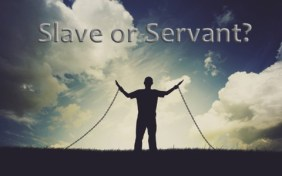 Image result for slave of jesus
