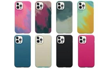 【新商品】MagSafe対応のiPhone 12ケースを、OtterBoxが発売