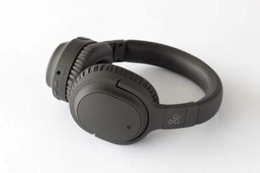 【新商品】ハイブリッドノイズキャンセリング搭載で日常使いに最適な 完全ワイヤレスヘッドホン「WHP01K」が発売