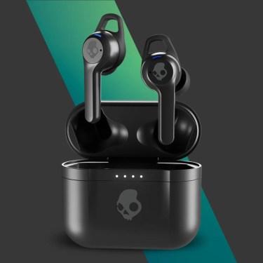 【新商品】ノイズキャンセリング対応のワイヤレスイヤフォン「Indy ANC」が発売