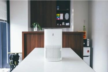 【新商品】自動モードを搭載したタッチパネル対応空気清浄機「TT-AP005」が発売