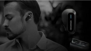 【セールニュース】『Amazon Alexa』搭載スマートヘッドセット「WS-A1」がタイムセールを実施中