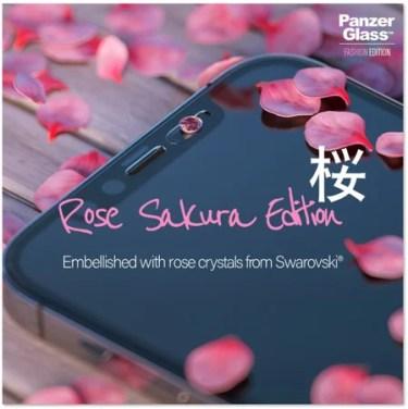 【新商品】Roseクリスタルカムスライダー付iPhone 12対応のガラスフィルムが発売