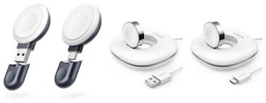【新商品】Anker初のApple Watch用磁気充電器「Anker Portable Magnetic Charger for Apple Watch」が発売