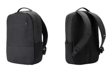 【新商品】都市生活を更に快適に過ごすためのアイディアが込められた実力派バックパック「Campus Compact Backpack」が発売