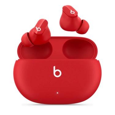 【新商品】ノイズキャンセリング搭載の完全ワイヤレスイヤフォンBeats Studio Budsが発売予定