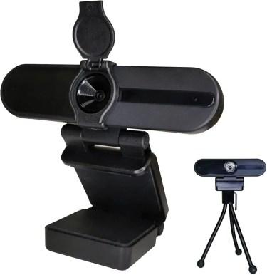 【新商品】テレワークに特化したウェブカメラ RAVOLTA ZOOM C2000が発売