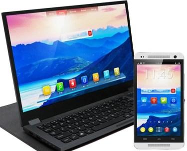 【クラウドファンディング】大きな画面とキーボードで移動時間も 作業がはかどるキーボード一体型モバイルモニター 「7K140」がクラウドファンディング中