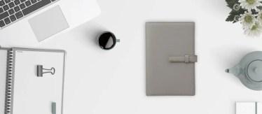 【新商品】GRAMAS Cultivateより豊富なサイズや色から選べるシュリンク調PUレザー 2022年用システム手帳が発売
