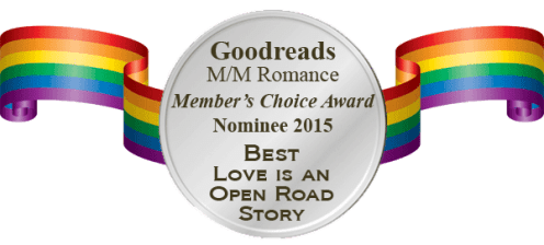 MM 2015 Best Love is an Open Road Top Floor
