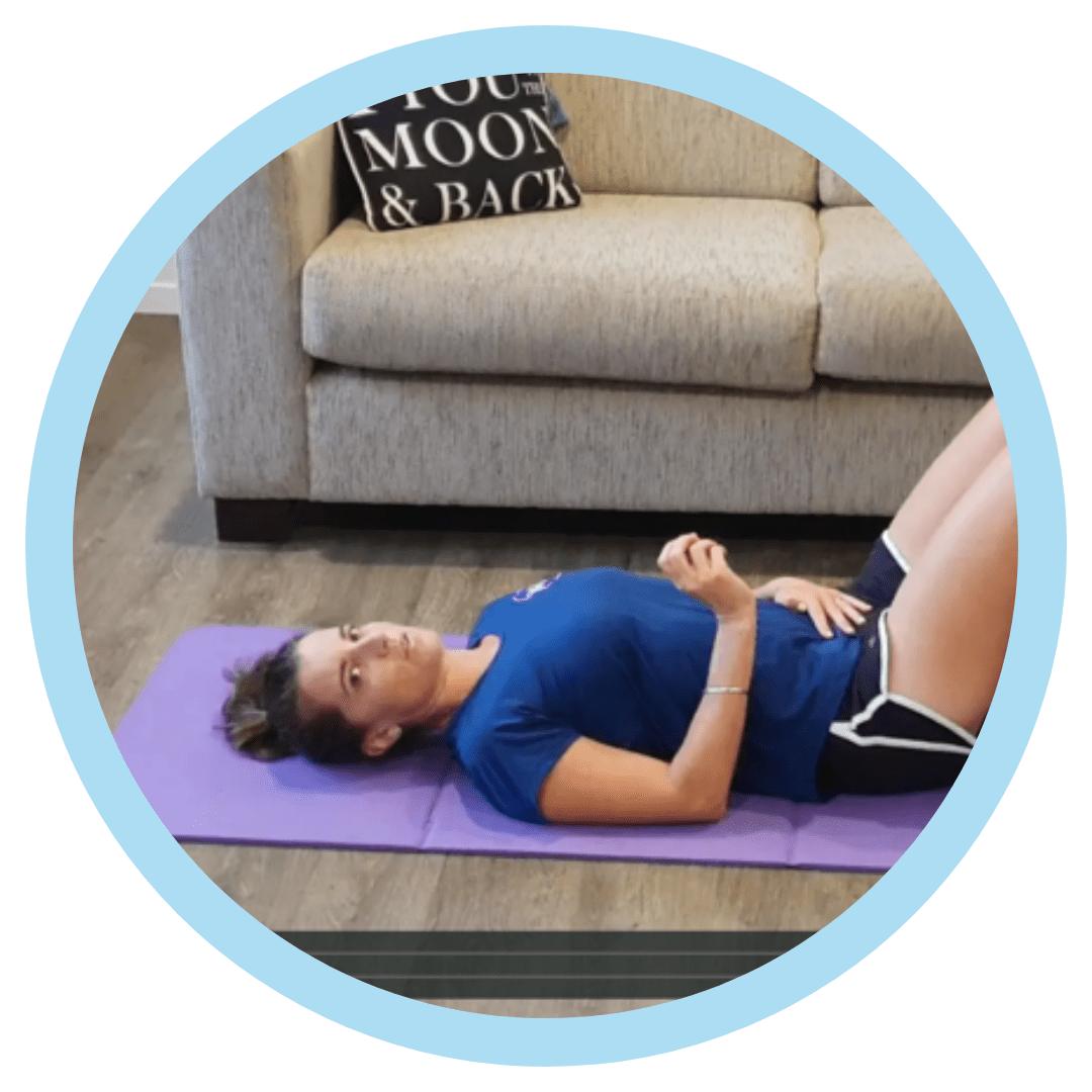 Bonus Pelvic Floor Safe Restore Your Core Workout