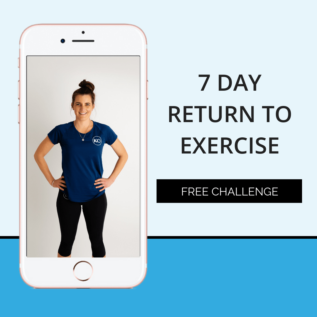 Free 7 Day Return to Exercise Challenge (1)