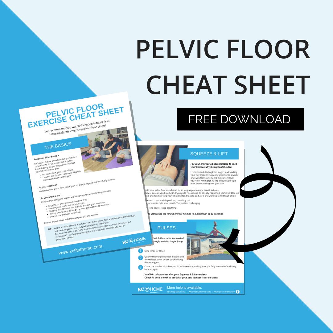 Free Pelvic Floor Exercise Cheat Sheet (3)