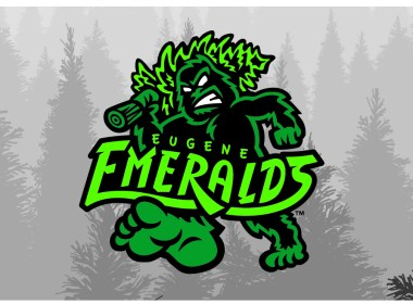 Eugene Emeralds Baseball