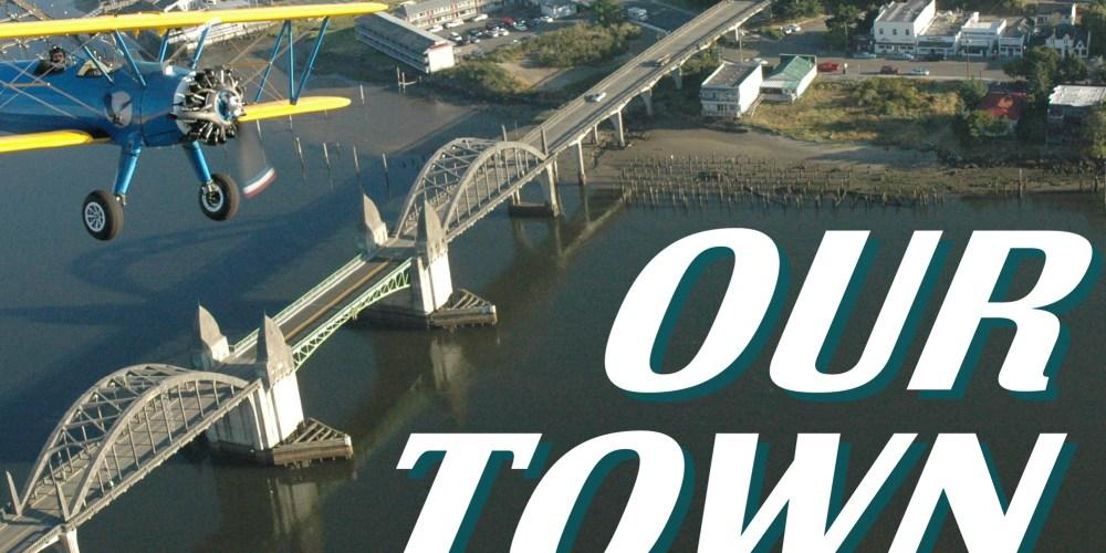 Our Town April 2020