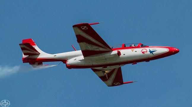 """PZL-TS-11 """"ISKRA"""""""