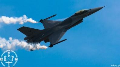 F-16AM Fighting J-631 cn 6D-63