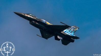 F-16C Block 52+ Demo Team Zeus