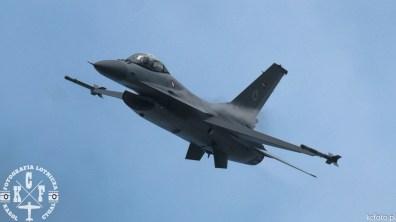 F-16 AM Fighting Falcon E-007 6f-50