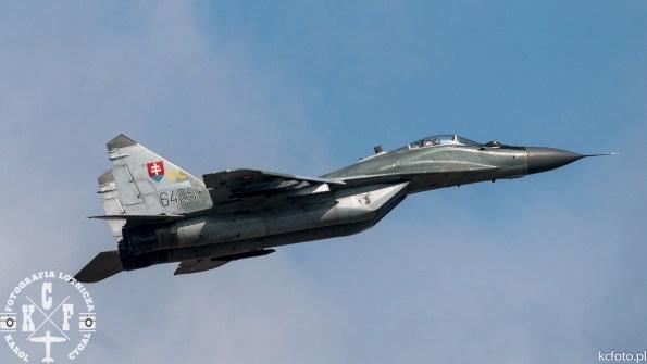 MiG-29UBS