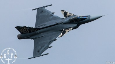 Saab JAS-39 C Gripen 9240 39240