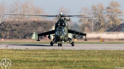 Mil Mi-24 V Hind E