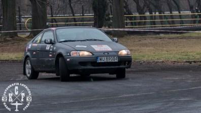 1 Królewski Winter Cup 2015