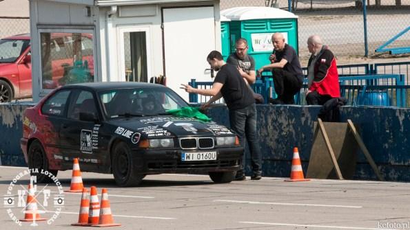 Puchar Toru Słomczyn - I runda