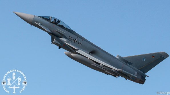 Eurofighter EF-2000 Typhoon T