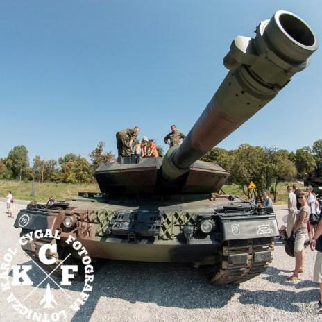Święto Wojska Polskiego 2015