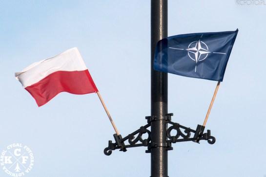 NATO 2016 Warsaw OTAN Varsovie NATOSummit