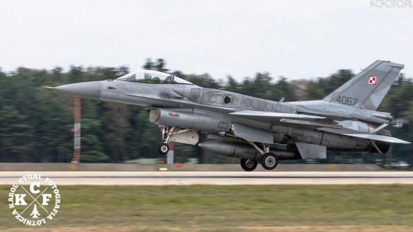 F-16 C/D Block 52+