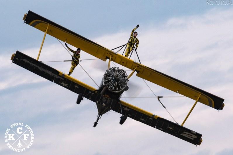 Skycat Wingwalkers