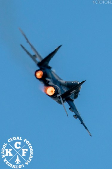 12. BBSP afterburner, air, aircraft, airshow, aviation, blue, clouds, demo, demonstration, fighter, flight, FLY, flying, historical, hot, jet, kcfoto.pl, military, NATO, plane, POLAND, Polish Air Force, sky, sunset 22. Baza Lotnictwa Taktycznego