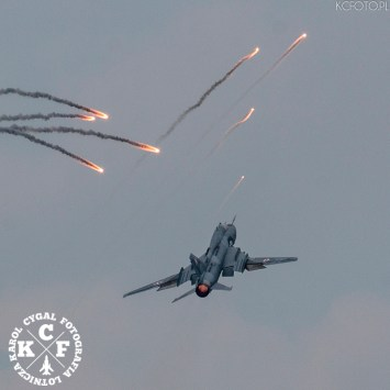 SU-22M4, 21. BLT, 2016 ,Świdwin,