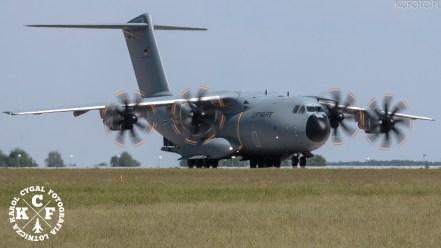 Airbus, Airbus A400M