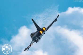 aviation, Bundeswehr, demo, EF-2000, Eurofighter, Eurofighter Typhoon, fighter, FLY, historical, ila, ILA Berlin Airshow, jet, kcfoto.pl, Luftwaffe, military, NATO, Typhoon