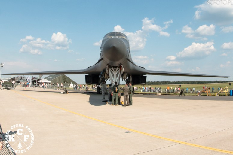 ila, ILA Berlin Airshow, ILA Berlin Airshow 2016, Rockwell B-1B Lancer, The Flying Bulls, USAF