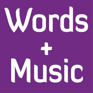 Words+Music