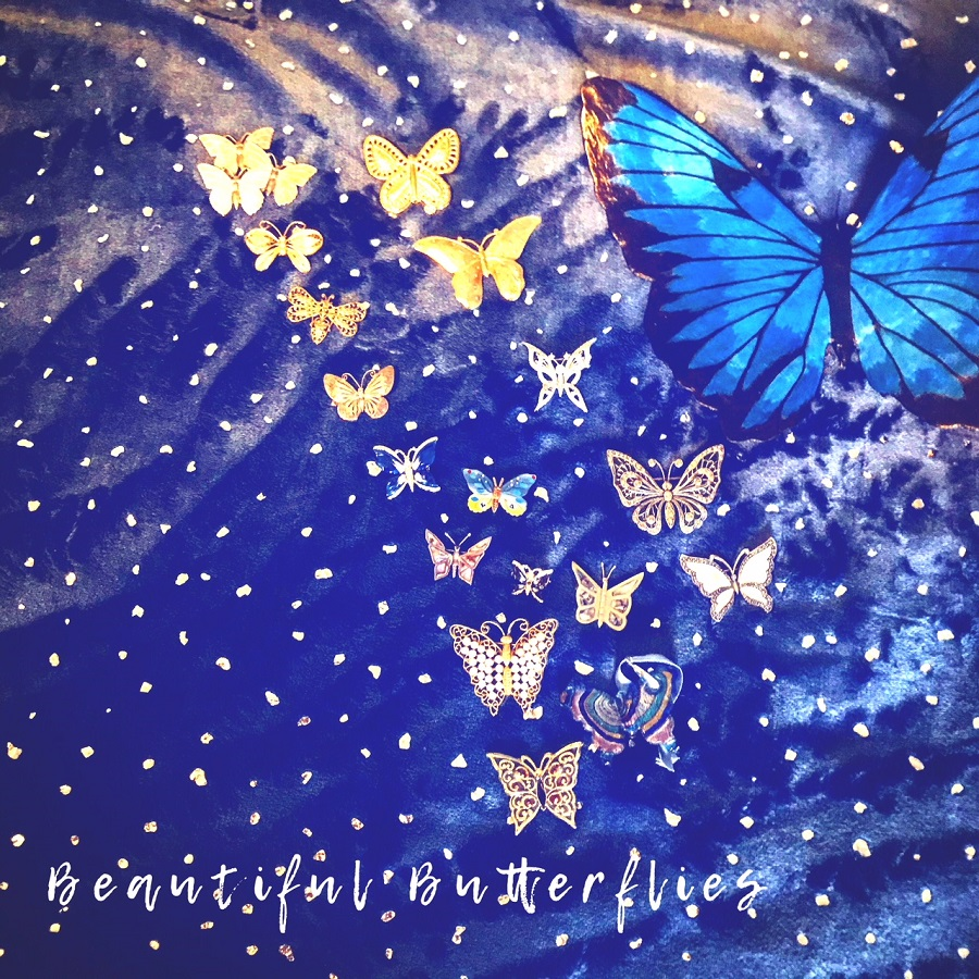BeautifulButterflies