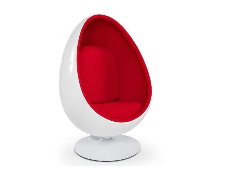 Modern Egg Chair  King Cole Furniture Rentals