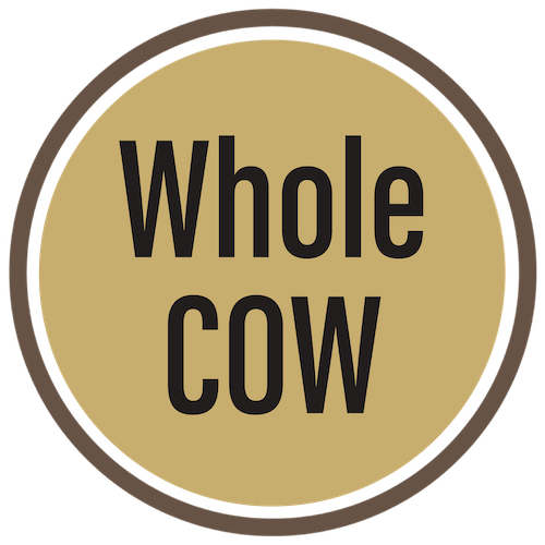 Whole Grass-Fed Beef