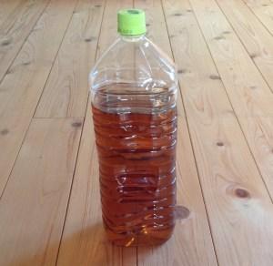も木酢液もどき