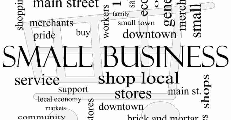 Small Businesses Booming With Local Program