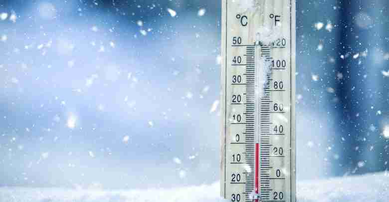 farmers almanac colder and