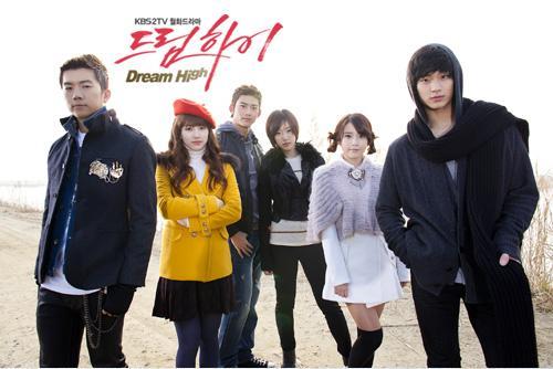 dream high 3