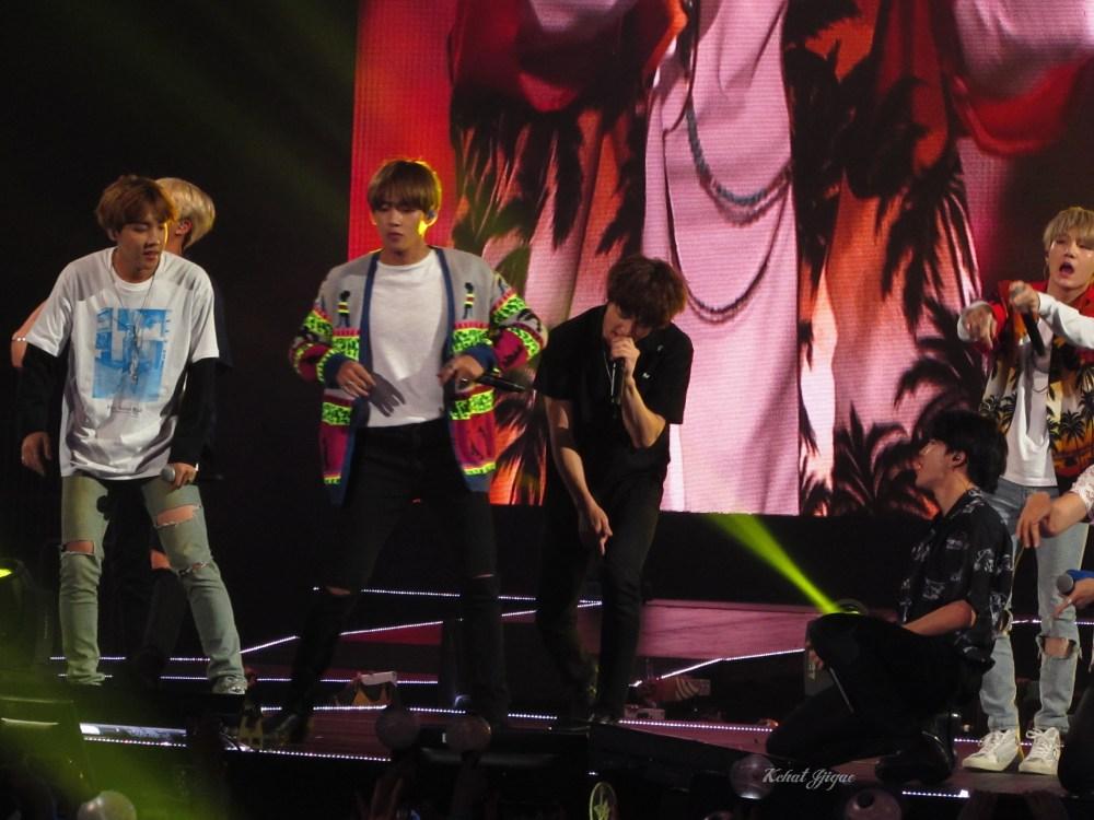 BTS KCON16NY 10