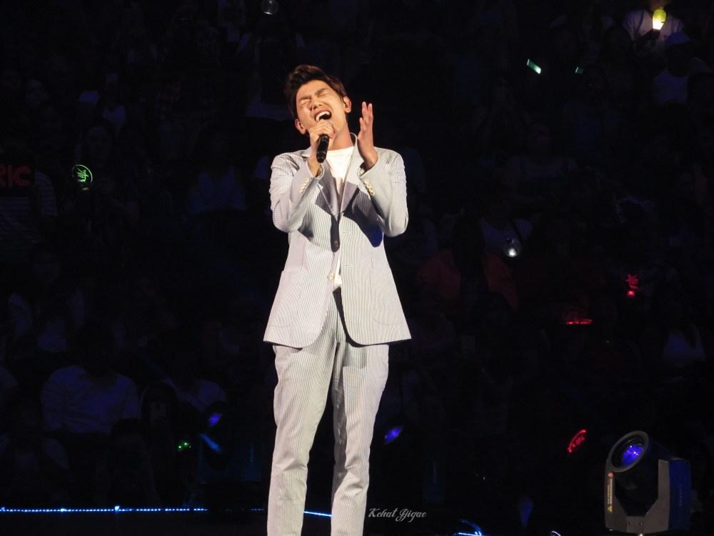 Eric Nam KCONNY16 3