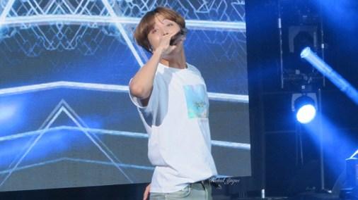 JHope BTS KCON LA 16 6672kcj
